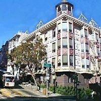 San Francisco Suites On Nob Hill