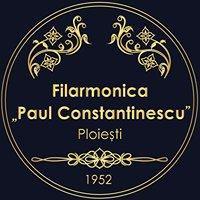 Filarmonica Paul Constantinescu - Ploiesti