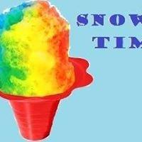 Snow Time Huntsville