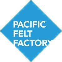 Pacific Felt Factory arts complex