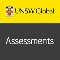 UNSW Global Assessments