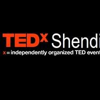 TEDxShendi
