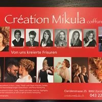Creation Mikula Coiffure