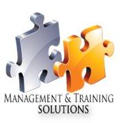Management & Training Solutions