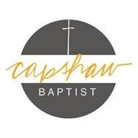 Capshaw Baptist Church