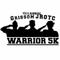 Grissom JROTC Warrior 5K