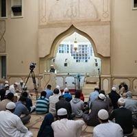 Masjid Omar Bin Abdul Aziz