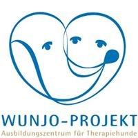 """Ausbildungszentrum für Therapiehunde  """"Wunjo-Projekt"""""""