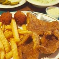 Little Libby's Catfish & Diner