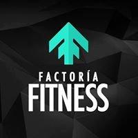 Factoría Fitness