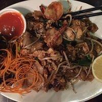 Saute Thai