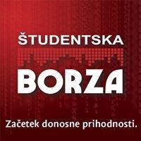 Študentska borza
