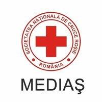 Crucea Roşie Subfiliala Mediaş