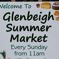 Glenbeigh Summer  Market