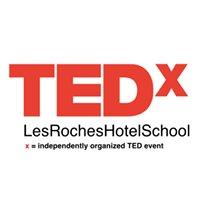 TEDxLesRoches Hotel School
