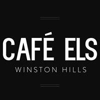 Cafe El's