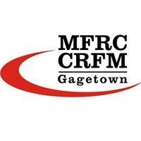 Gagetown MFRC | CRFM Gagetown