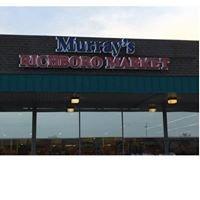 Murray's Richboro Market
