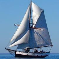 Jolly Breeze Tall Ship & Jolly Hurricane Jet Boat