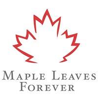 Maple Leaves Forever