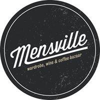 Mensville
