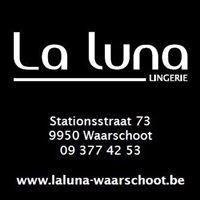 La Luna Lingerie