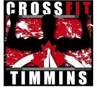 Crossfit Timmins