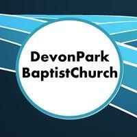 Devon Park Baptist Church