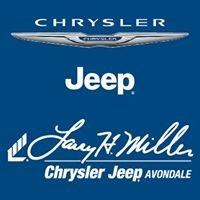 Larry H. Miller Chrysler Jeep Avondale