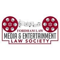 Fordham Media & Entertainment Law Society
