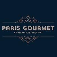 Paris Gourmet Food Truck