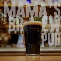 Mama's Brew Pub