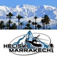 Evolution 2 Heliski Marrakech