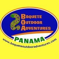 Boquete Outdoor Adventures