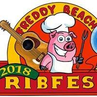 Freddy Beach Ribfest
