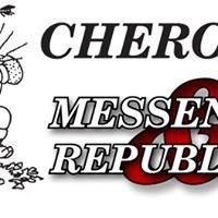 Cherokee Messenger & Republican