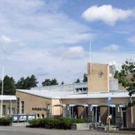 Nurmeksen kaupunginkirjasto
