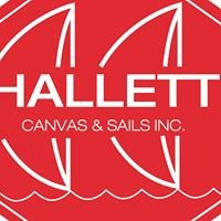 Hallett Canvas and Sails, Inc.
