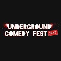 Underground Comedy Fest