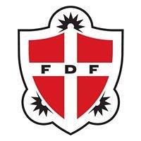 Frivilligt Drenge- og Pige-Forbund, FDF