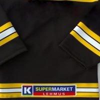 K-supermarket Lehmus