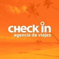 Agencia de Viajes Check-in
