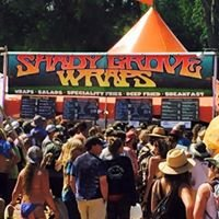 Shady Grove Wraps
