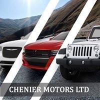 Chenier Motors LTD