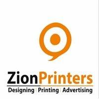 Zion Printers