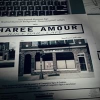 ShaRee Amour Juice Bar/Cafe