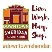 Downtown Sheridan Association