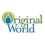 Original World/Spirit of India