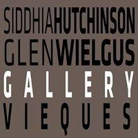 Siddhia Hutchinson / Glen Wielgus Gallery Vieques
