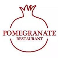 Pomegranate Restaurant Kingston